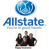 Melissa Rippy, Rippy Insurance