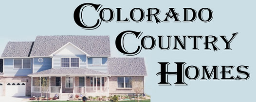 Colorado Country Homes