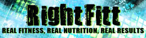 Right Fitt Nutrition