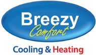 Breezy Comfort Cooling & Heating