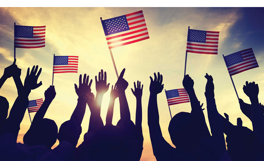 Veteran's Day Is Every Day At Academy Mortgage
