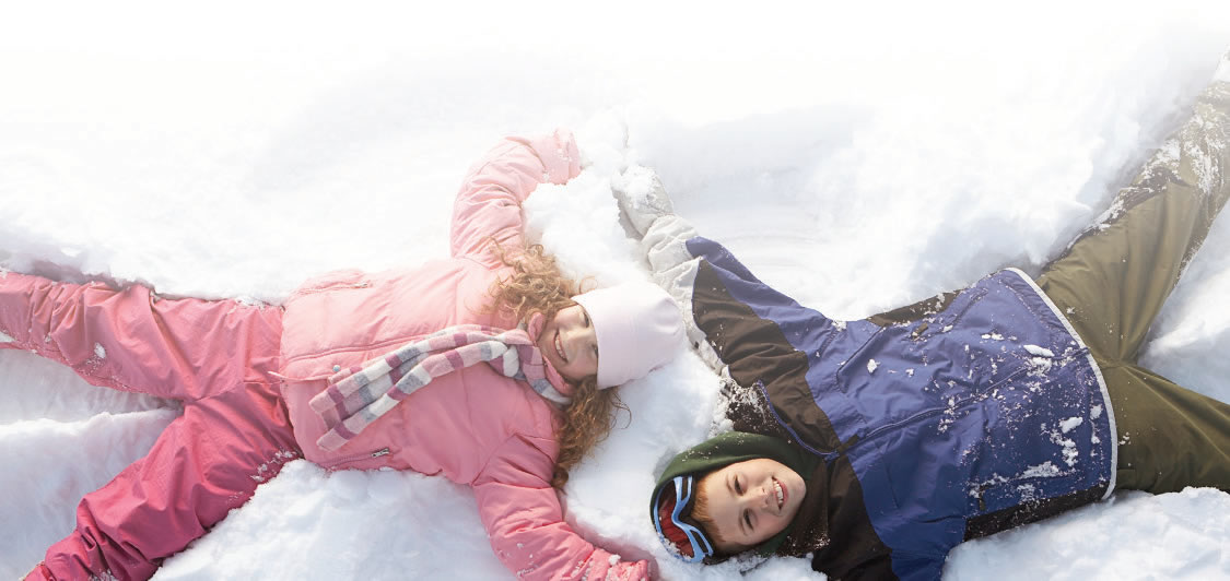 snow angels