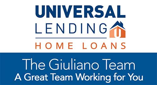 The Giuliano Team