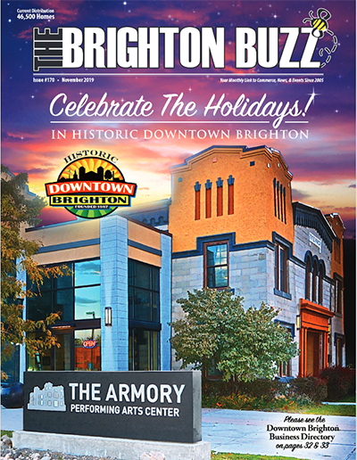 November 2019 Brighton Buzz issue