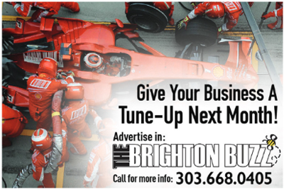 Business Tune-Up with The Brighton Buzz